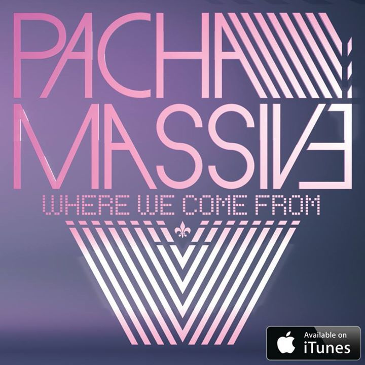 Pacha Massive Tour Dates