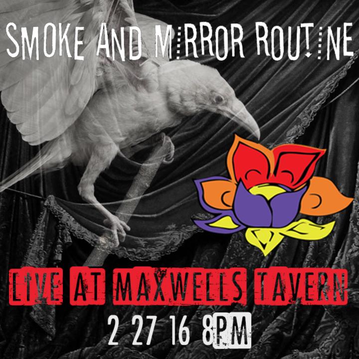 Smoke and Mirror Routine Tour Dates