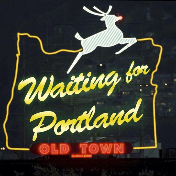 Waiting for Portland Tour Dates