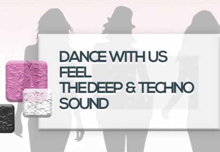 Dance With Us, Feel The Deep & Techno Sound Tour Dates
