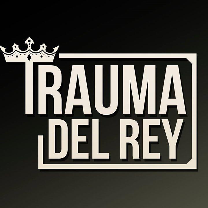 Trauma Del Rey Tour Dates