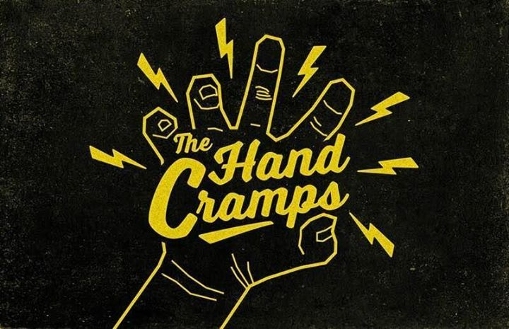 The Handcramps Tour Dates