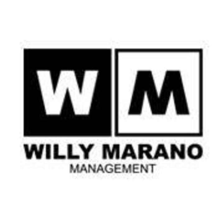Willy Marano Tour Dates