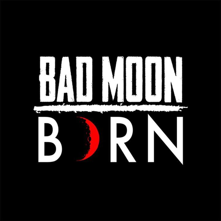 Bad Moon Born Tour Dates