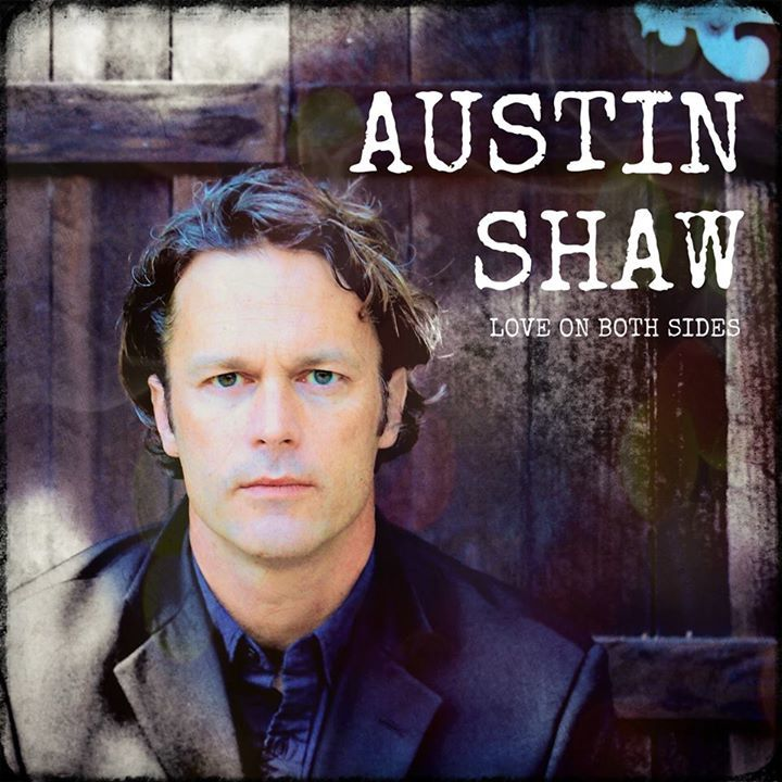 Austin Shaw Tour Dates