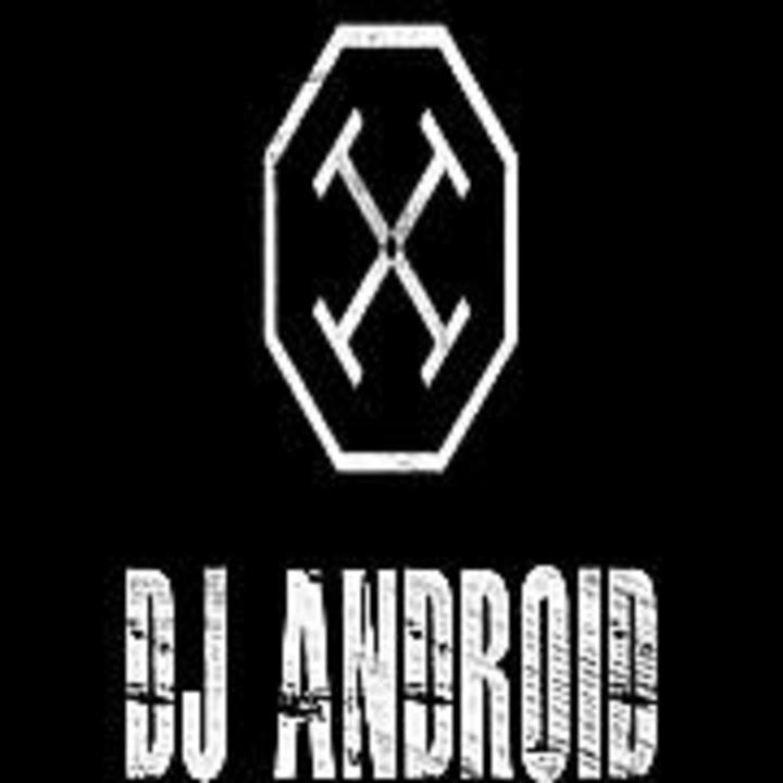 Dj Android Tour Dates