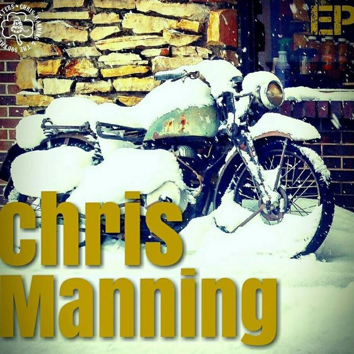 Chris Manning Music Tour Dates