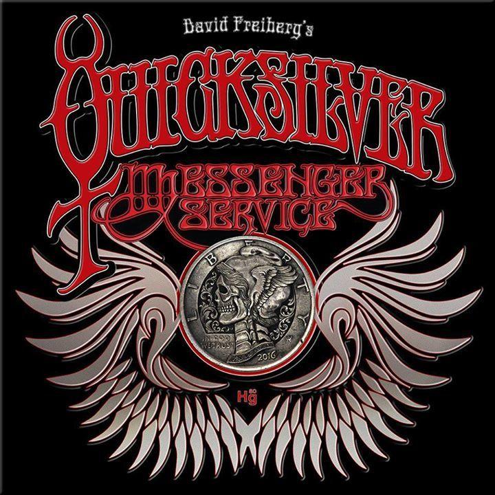 David Freiberg's Quicksilver Messenger Service Tour Dates