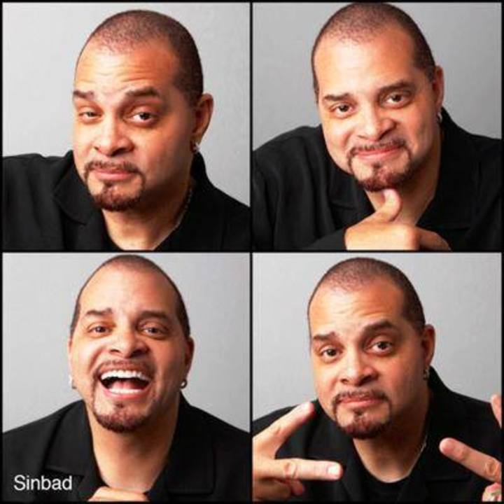 Sinbad @ The Canyon - Agoura Hills, CA