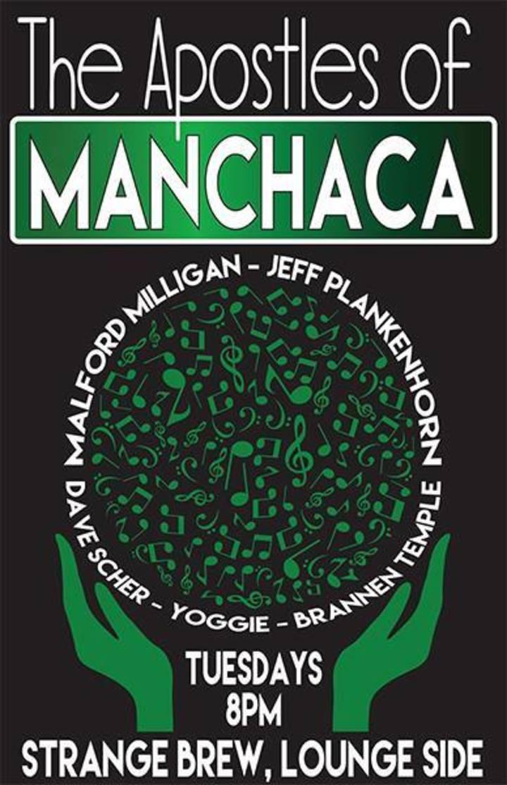 The Apostles of Manchaca @ Strange Brew, Lounge Side - Austin, TX