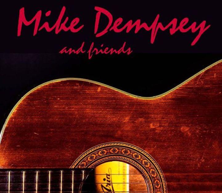 Mike Dempsey & friends Tour Dates