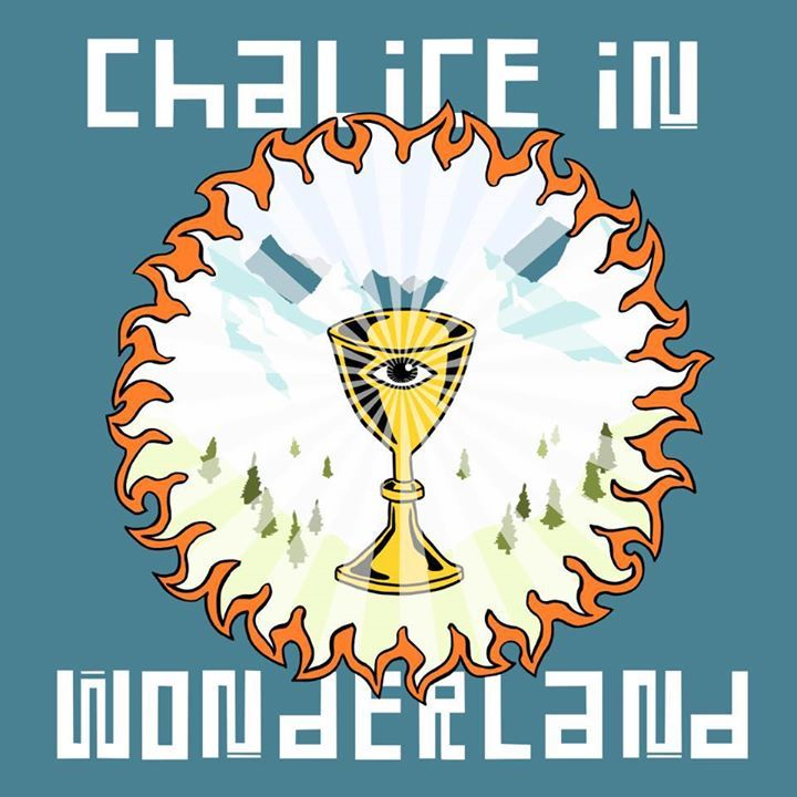 Chalice in Wonderland @ Purple Turtle - Reading, United Kingdom