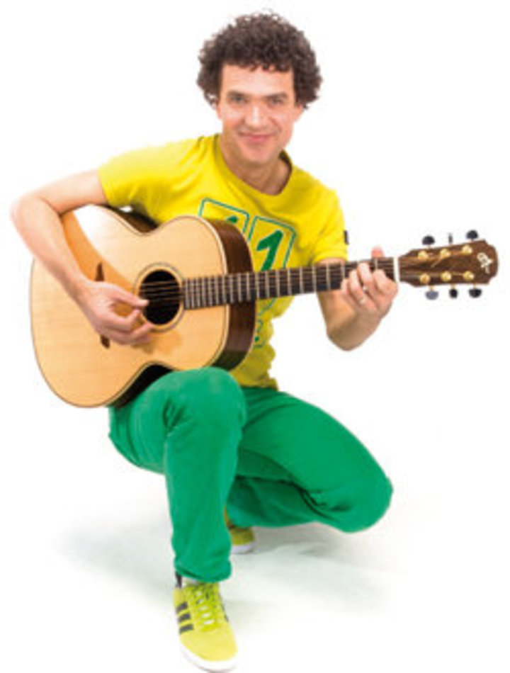 Dirk Scheele Tour Dates