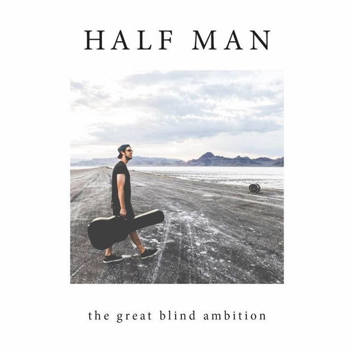 Half Man Tour Dates