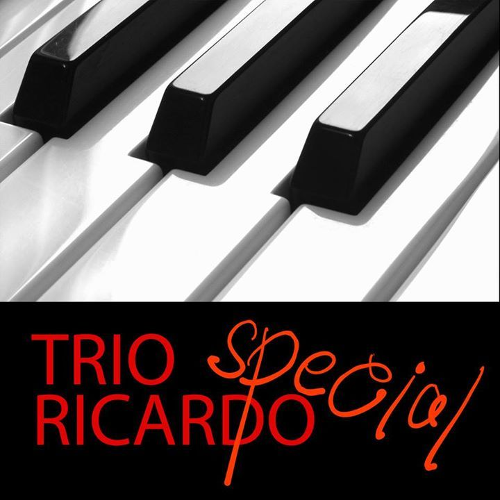Trio Ricardo Tour Dates