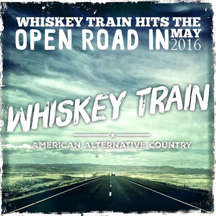 Whiskey Train Tour Dates