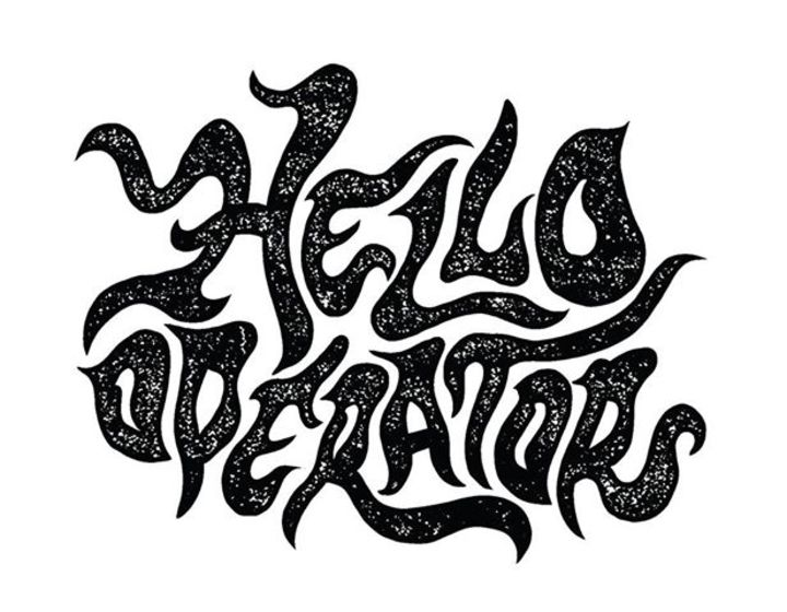 Hello Operator Tour Dates