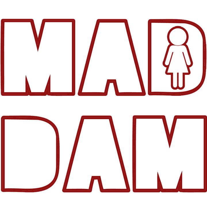 MADDAM Tour Dates