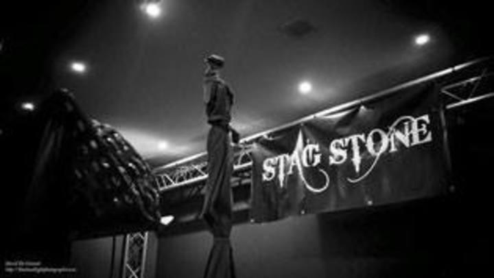 STAG STONE Tour Dates