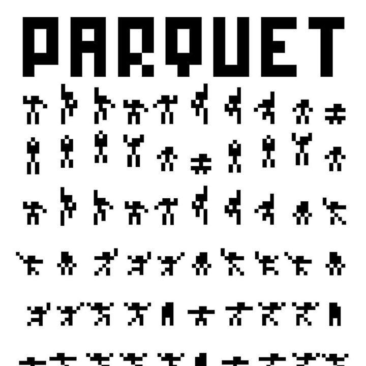 Parquet Tour Dates