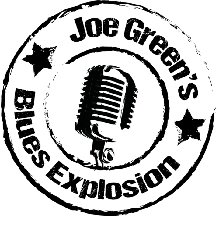 Joe Green's Blues Explosion Tour Dates