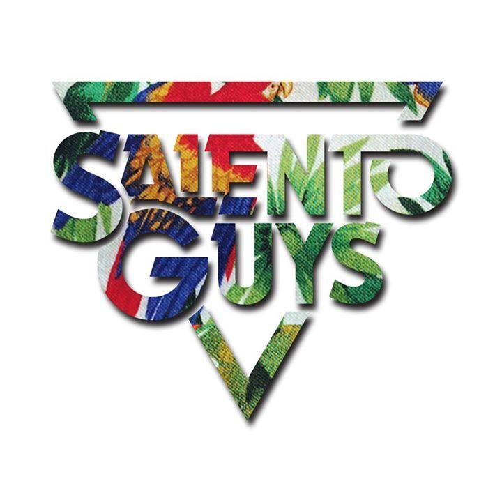Salento Guys Tour Dates