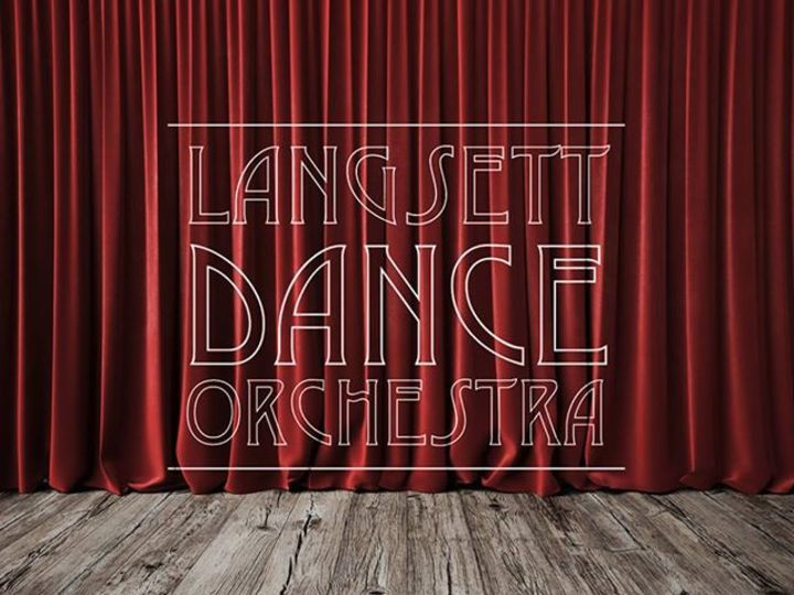 Langsett Dance Orchestra Tour Dates