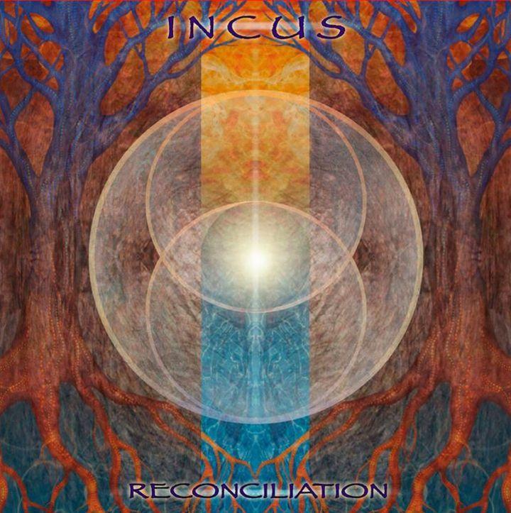 Incus Tour Dates