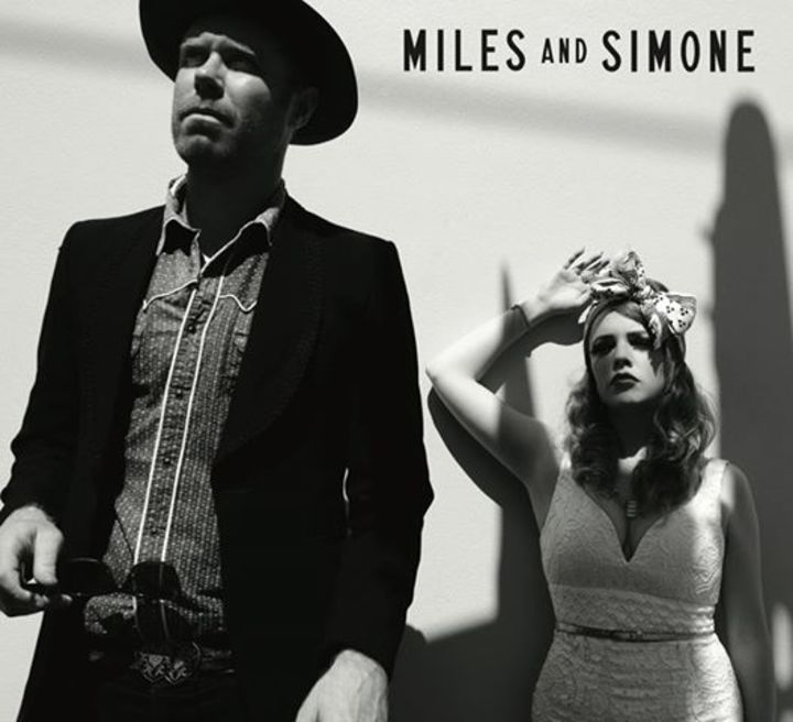 Miles and Simone Tour Dates