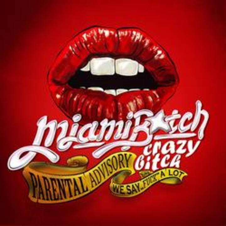 Miami B-tch Tour Dates