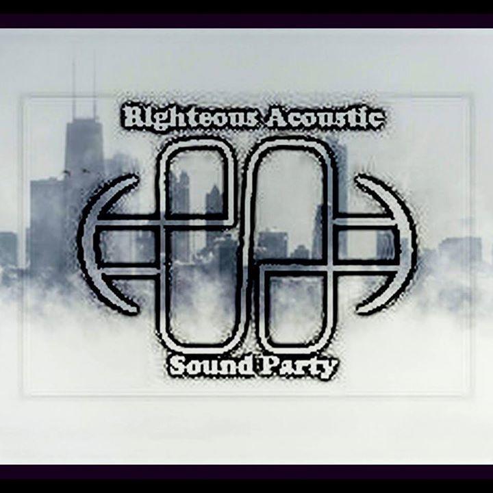 Righteous Acoustic Sound Party Tour Dates
