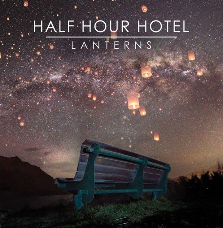 Half Hour Hotel Tour Dates