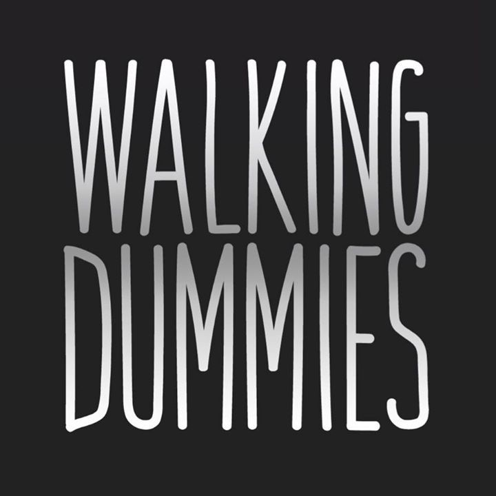 Walking Dummies Tour Dates