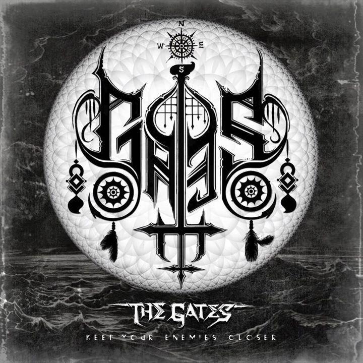 The Gates Tour Dates