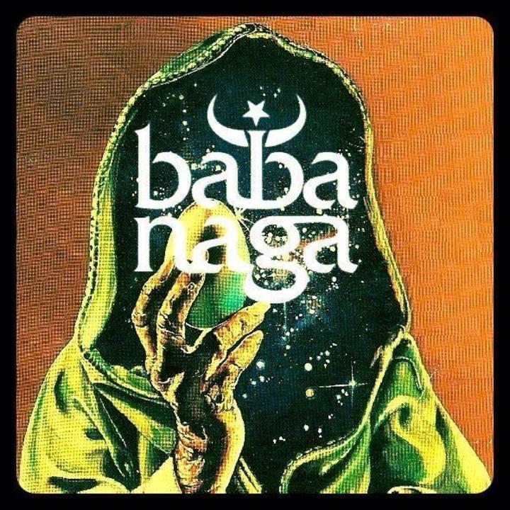 Baba Naga @ The Green Door Store - Brighton, United Kingdom