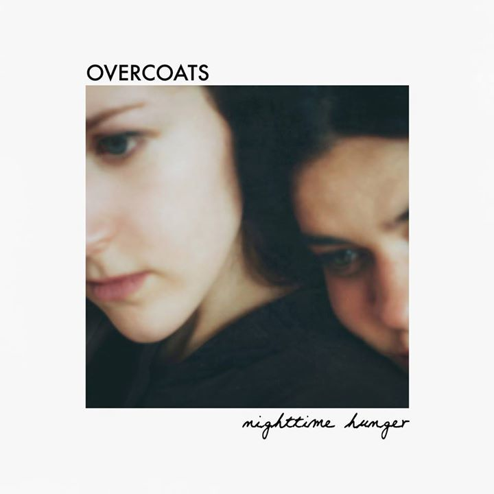 Overcoats Tour Dates