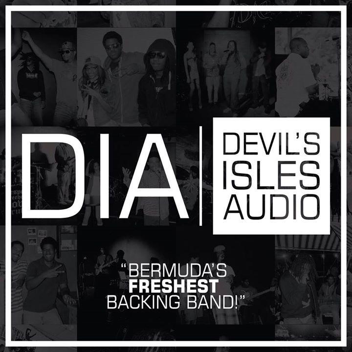 DIA Devils Isles Audio Tour Dates