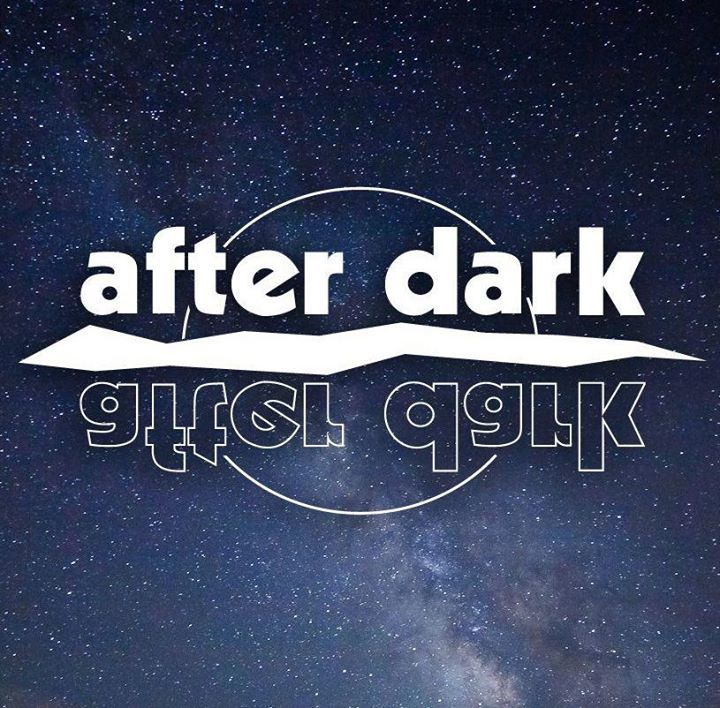 After Dark Tour Dates