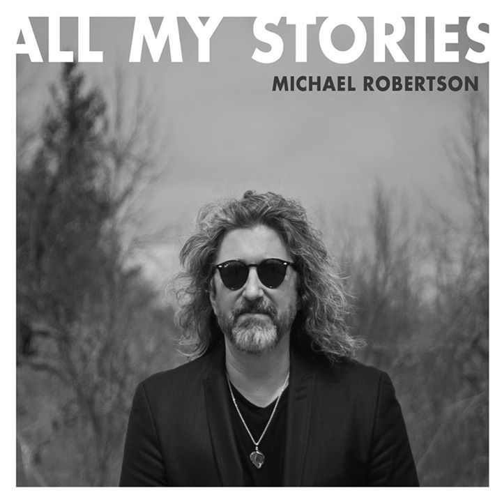 Michael Robertson Tour Dates