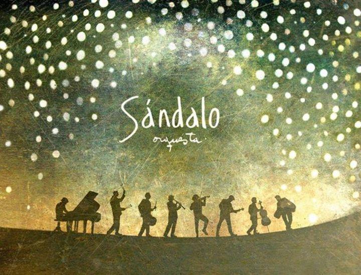 Sandalo Tour Dates