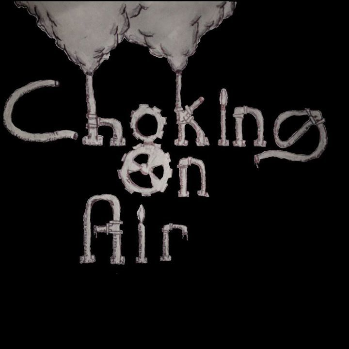 Choking On Air Tour Dates