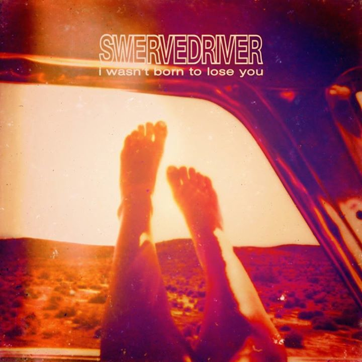 Swervedriver Tour Dates