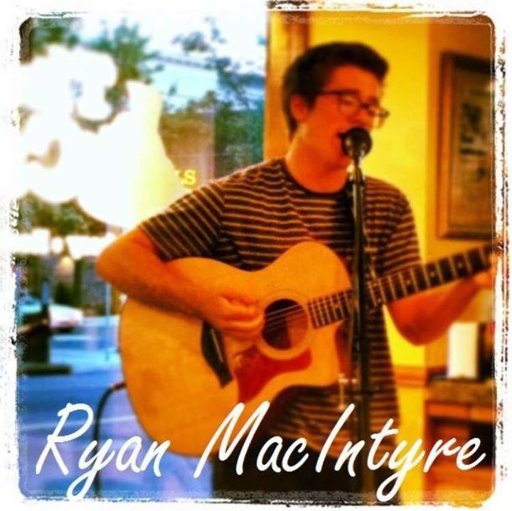 Ryan W Mac Intyre Tour Dates