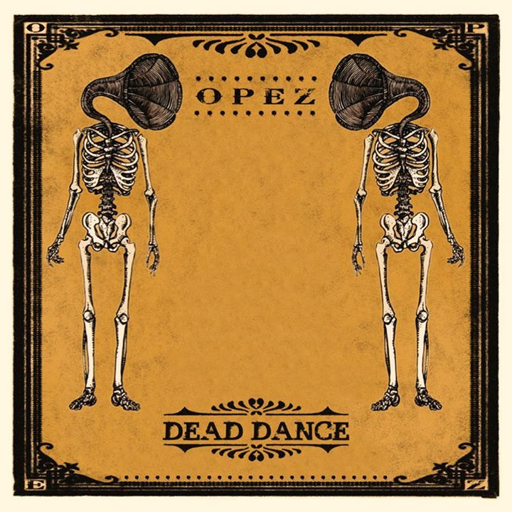 Dead Dance Tour Dates