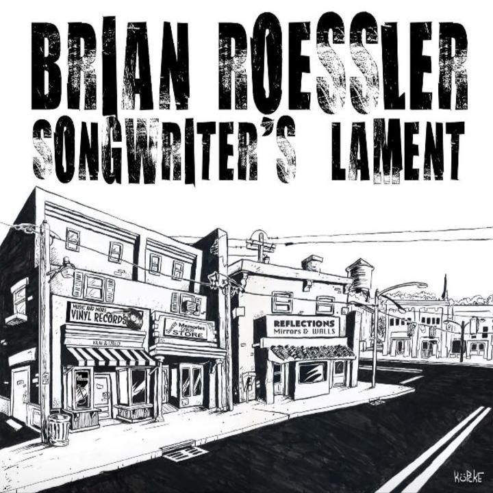 Brian Roessler Music Tour Dates