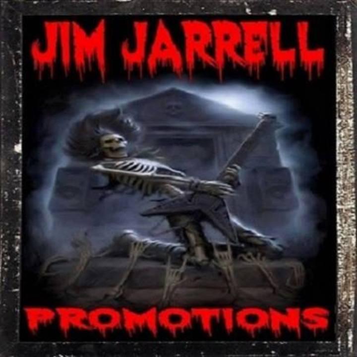 Jim Jarrell Promotions Tour Dates