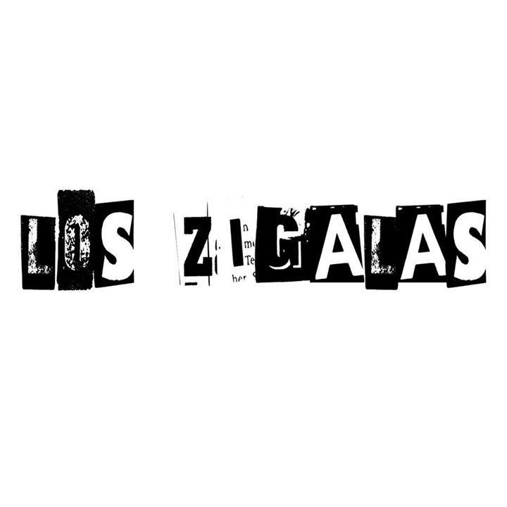 LOS ZIGALAS Tour Dates
