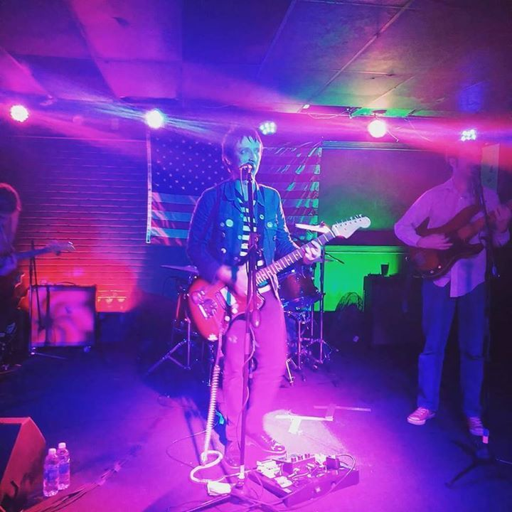 JIM & the LIMBS - Greenville Concert Tickets - JIM & the ...