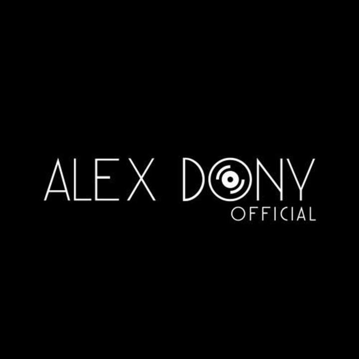 Alex Dony Tour Dates