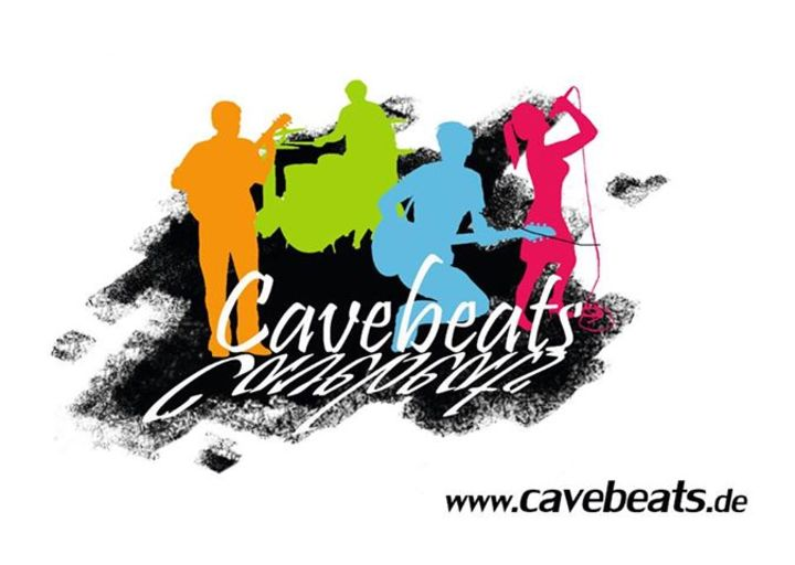 Cavebeats Tour Dates
